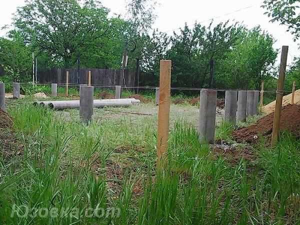Каркасное строительство в Донецке, ДОНЕЦК