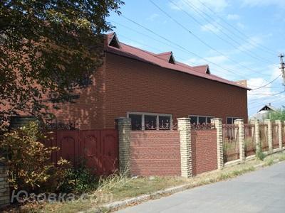 Продается здание 630 м. кв на Солнечном, Донецк, ДОНЕЦК