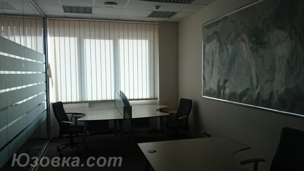 Продается офис 420 м. кв Ворошиловский район, Донецк, ДОНЕЦК