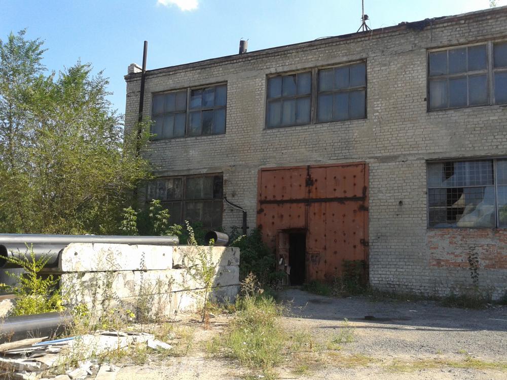 Сдается цех 500м. кв Киевский район, Донецк, ДОНЕЦК