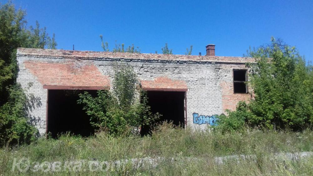Продается бокс 160 м. кв Киевский район, Донецк, ДОНЕЦК