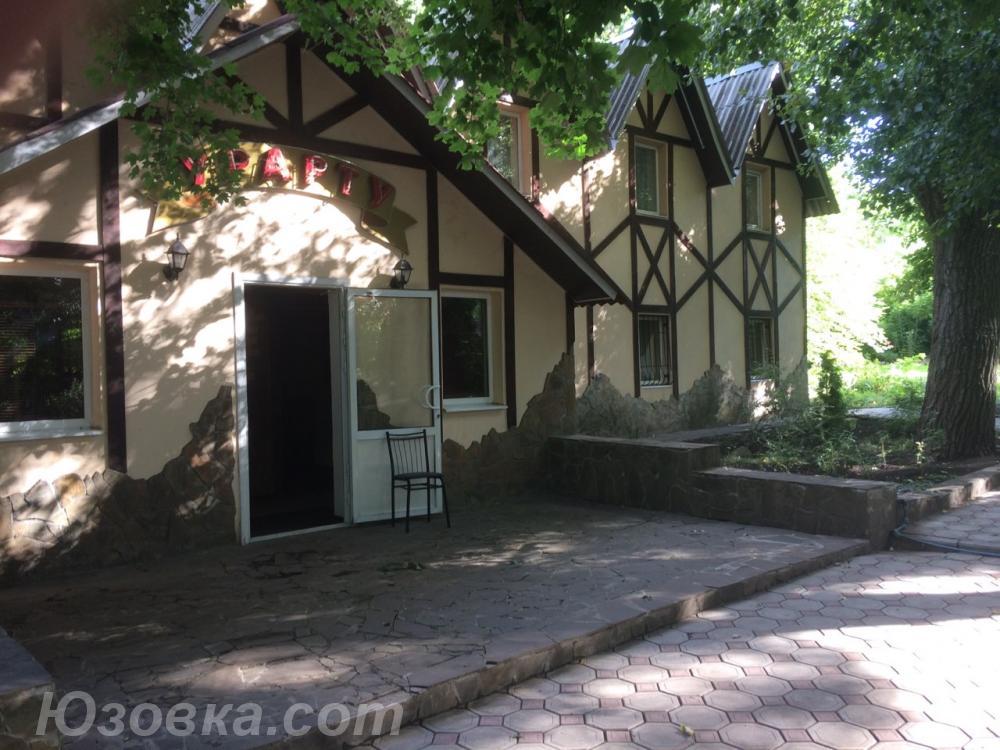 Продается действующий ресторан, Куйбышевский район. Донецк, ДОНЕЦК
