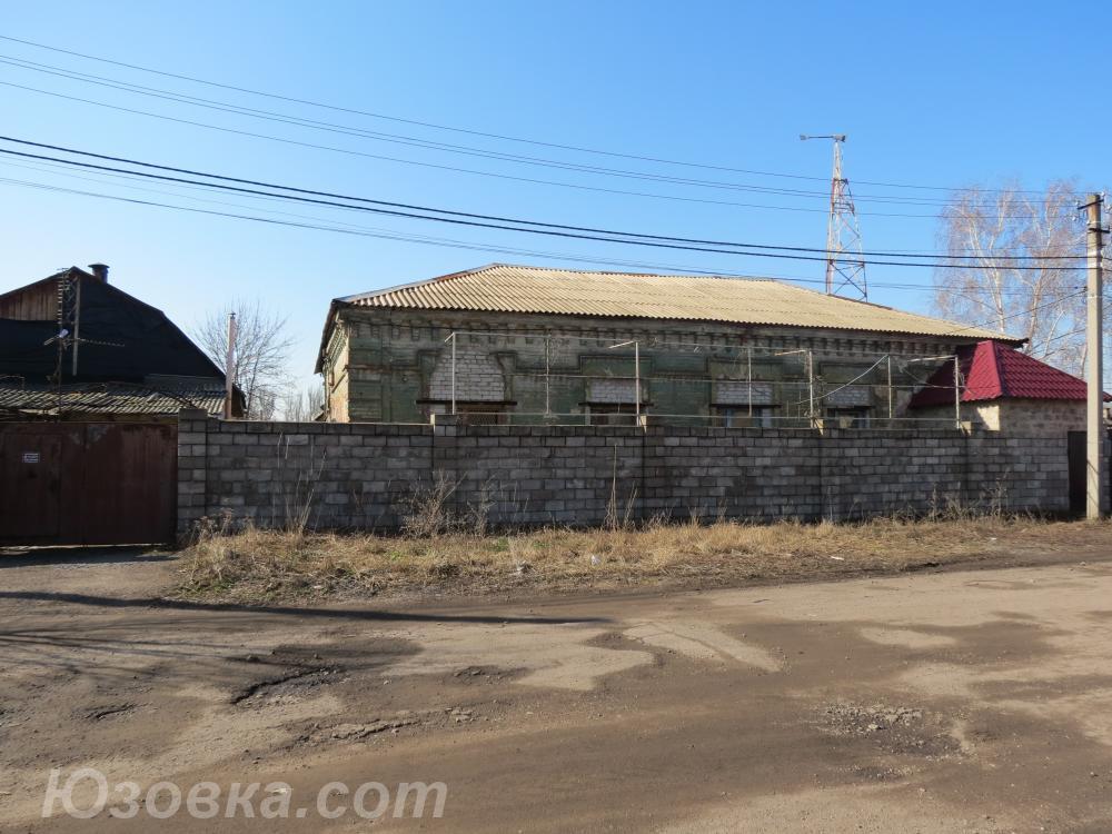 Продается здание 266 м. кв улица Донецкая. Макеевка, Макеевка