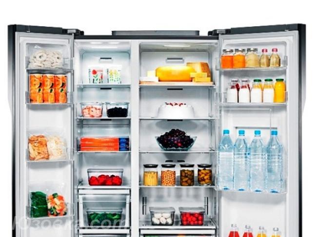 Ремонт бытовых холодильников, ЛУГАНСК