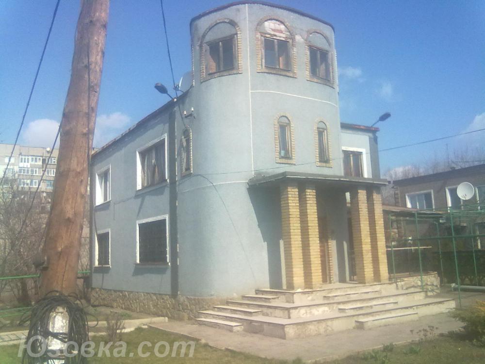 Дом , 431 м², на участке 12,0 сот., Макеевка