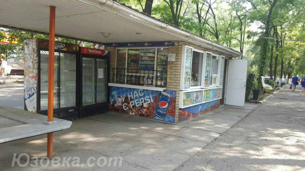 Продается кафе центр, Горловка, Горловка