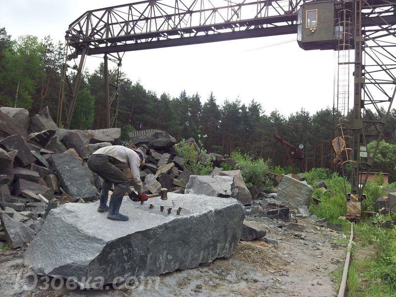 Цех обработки гранита 300 м. кв, Макеевка, Макеевка